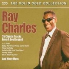 Solid Gold Collection [2CD]