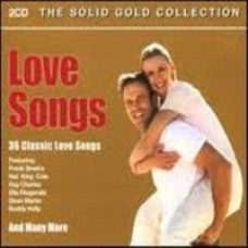 Solid Gold Love Songs [2CD]