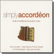 Accordion [4CD]