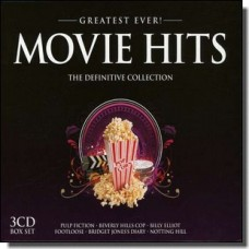Greatest Ever Movie Hits [3CD]