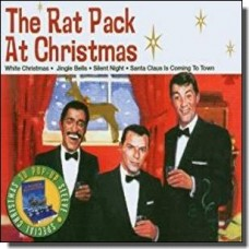 The Rat Pack at Christmas [CD]