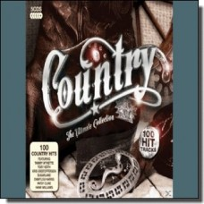 100 Hits - Country: Ultimate Collection [5CD]