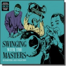 Swinging With Masters - Essential Jazz [2CD]