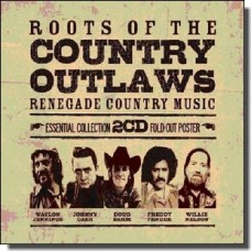 Roots Of The Country [2CD]
