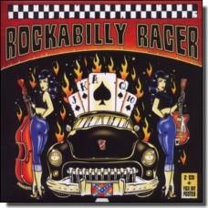 Rockabilly Racer - Essential [2CD]