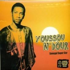 Senegal Superstar: Essential Collection [2CD]