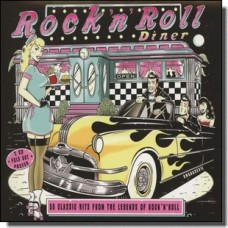 Rock N Roll Diner [2CD]