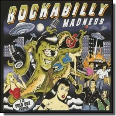 Rockabilly Madness [2CD]