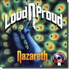 Loud'n'Proud [CD]