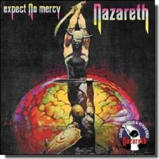 Expect No Mercy [CD]