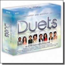 Duets - Latest & Greatest [3CD]