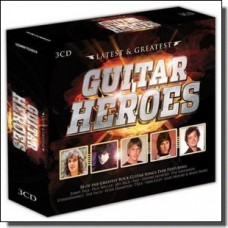 Guitar Heroes - Latest & Greatest [3CD]
