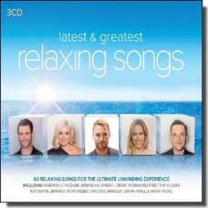 Relaxing Songs [3CD]