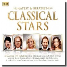 Classical Stars - Latest & Greatest [3CD]