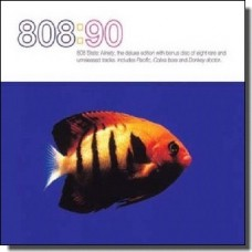 90 [Deluxe Edition] [2CD]