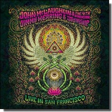 Live In San Francisco 2017 [CD]