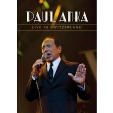 Live In Switzerland 2011 [DVD]