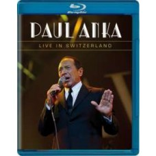 Live In Switzerland 2011 [Blu-ray]