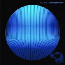 Sinine platoo [CD]