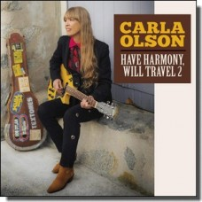 Have Harmony, Will Travel 2 [CD]