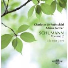 Schumann Vol. 2: The First Green [CD]
