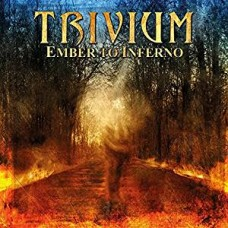 Ember To Inferno [CD]