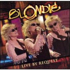 Live by Request [CD]