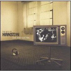 The Best of Hanson: Live and Electric
