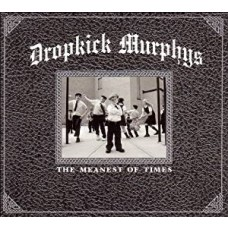 The Meanest of Times [CD]