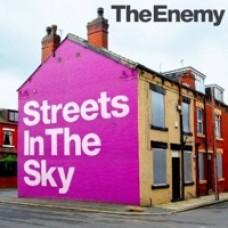 Streets in the Sky [CD]