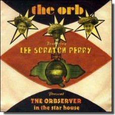 The Observer in the Star House [CD]