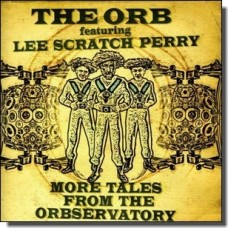 More Tales From the Orbservatory [CD]