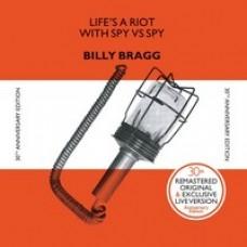 Life's A Riot With Spy Vs. Spy [30th Anniversary Edition] [CD]