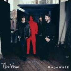 Ropewalk [CD]