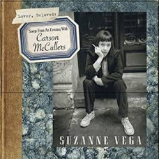 Lover, Beloved: Songs From An Evening With Carson McCullers [CD]