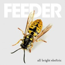 All Bright Electric [Deluxe Edition] [CD]