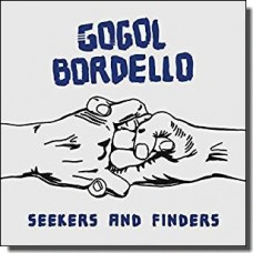 Seekers and Finders [CD]
