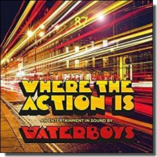 Where the Action Is [Deluxe Edition] [2CD]