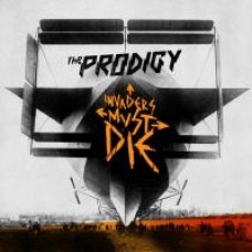 Invaders Must Die [CD]
