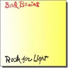 Rock for Light [CD]