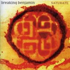 Saturate [CD]