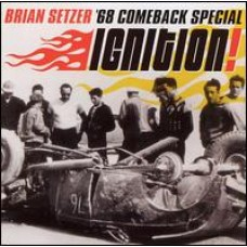 Ignition! [CD]