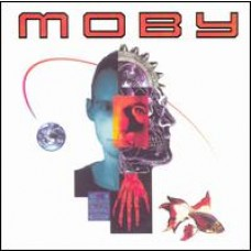 Moby [CD]