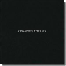 Cigarettes After Sex [LP]
