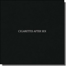 Cigarettes After Sex [CD]