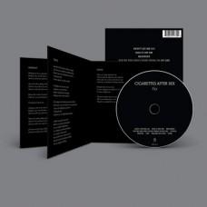 Cry [CD]