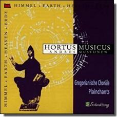 Gregorianische Choräle [CD]
