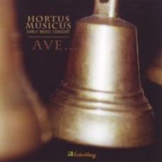 Ave... [CD]