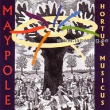Maypole [CD]
