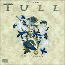 Crest of a Knave [CD]